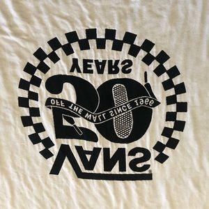 Vans Accessories - VANS Checkered Throw Blanket